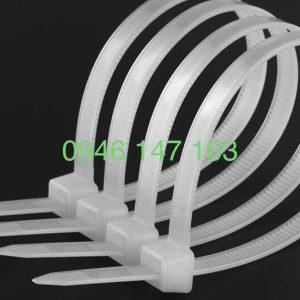 Dây rút nhựa 5x300mm