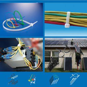 dây rút nhựa chống tia UV